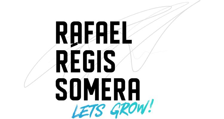 Rafael Régis Somera - Consultoria & Treinamentos