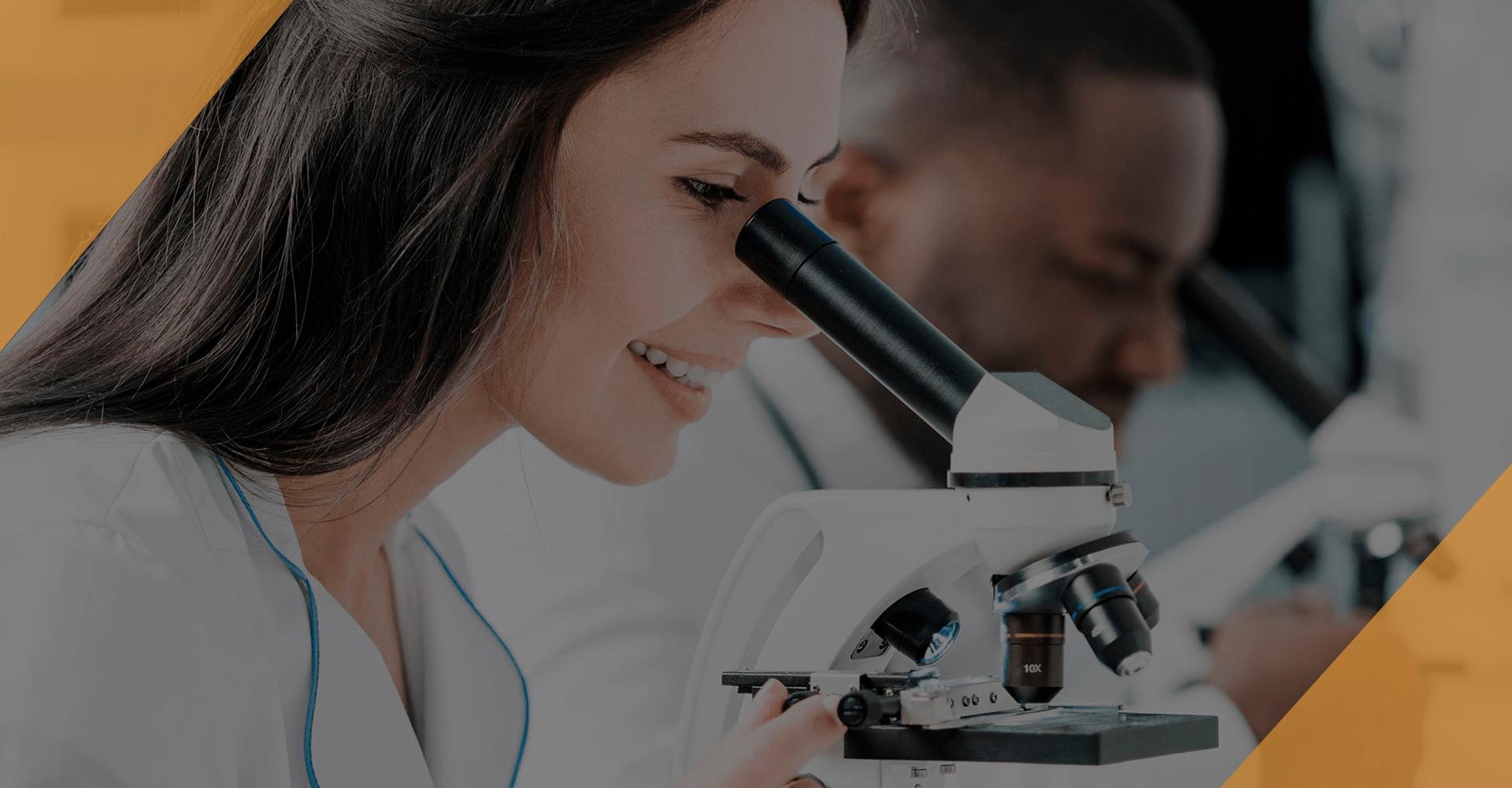 Os testes inovadores para detecção da COVID-19