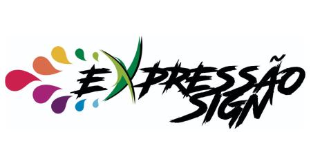 Expressão Sign - Suprimentos para Comunicação Visual