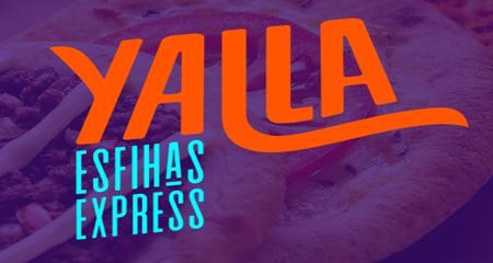 Yalla Esfihas Express