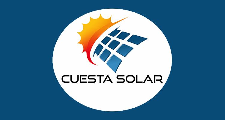 Cuesta Solar - Energia Fotovoltaica