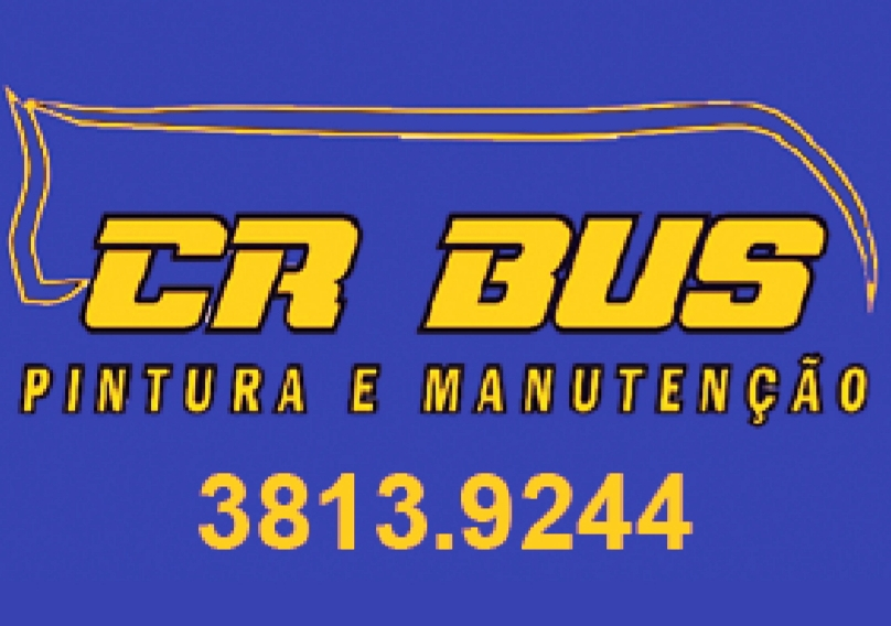 CR Bus Reformadora de ônibus e Automotiva