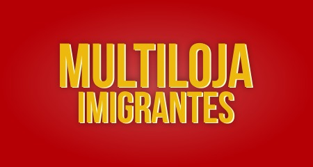 Papelaria Multiloja Imigrantes