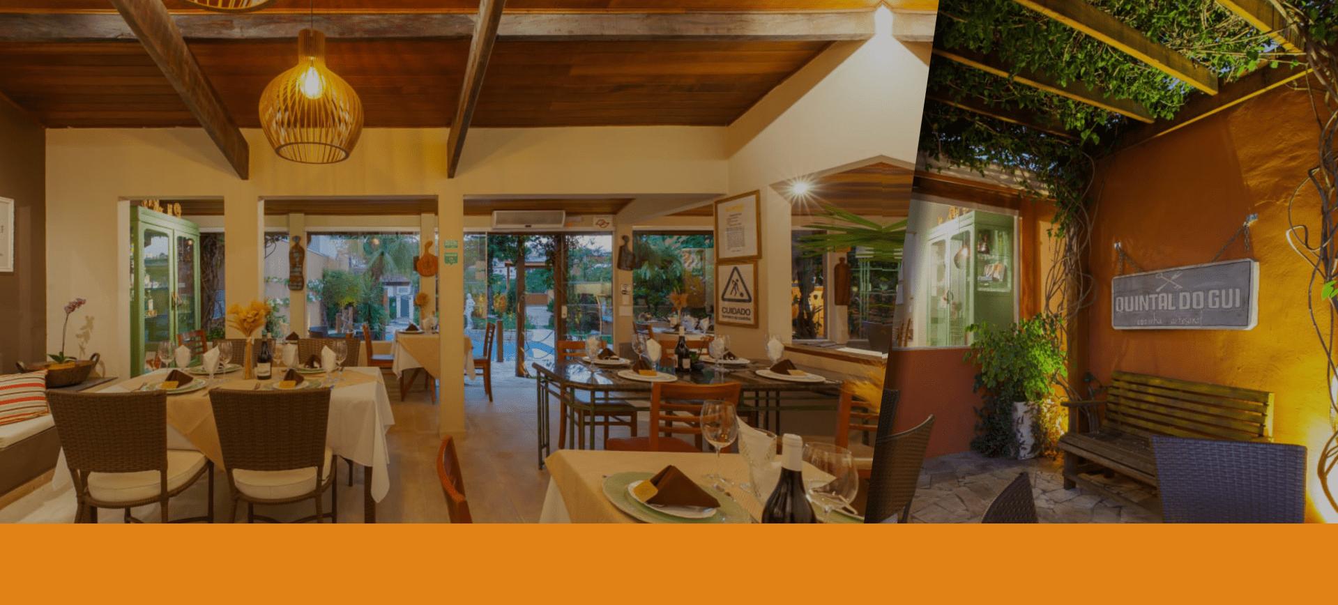 Quintal do Gui Cozinha Artesanal