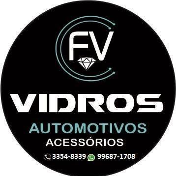 FV. Vidros Automotivos & Acessórios