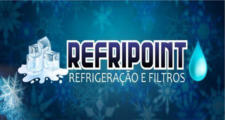 Refripoint Refrigeração e Filtros