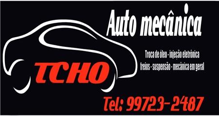 Auto Mecânico Tcho