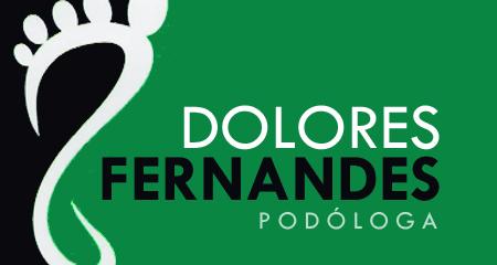 Dolores Fernandes - Podóloga