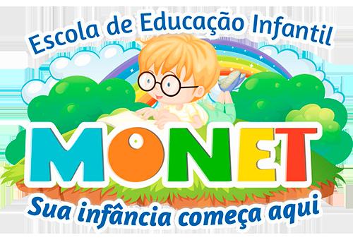 Monet - Escola de Educação Infantil