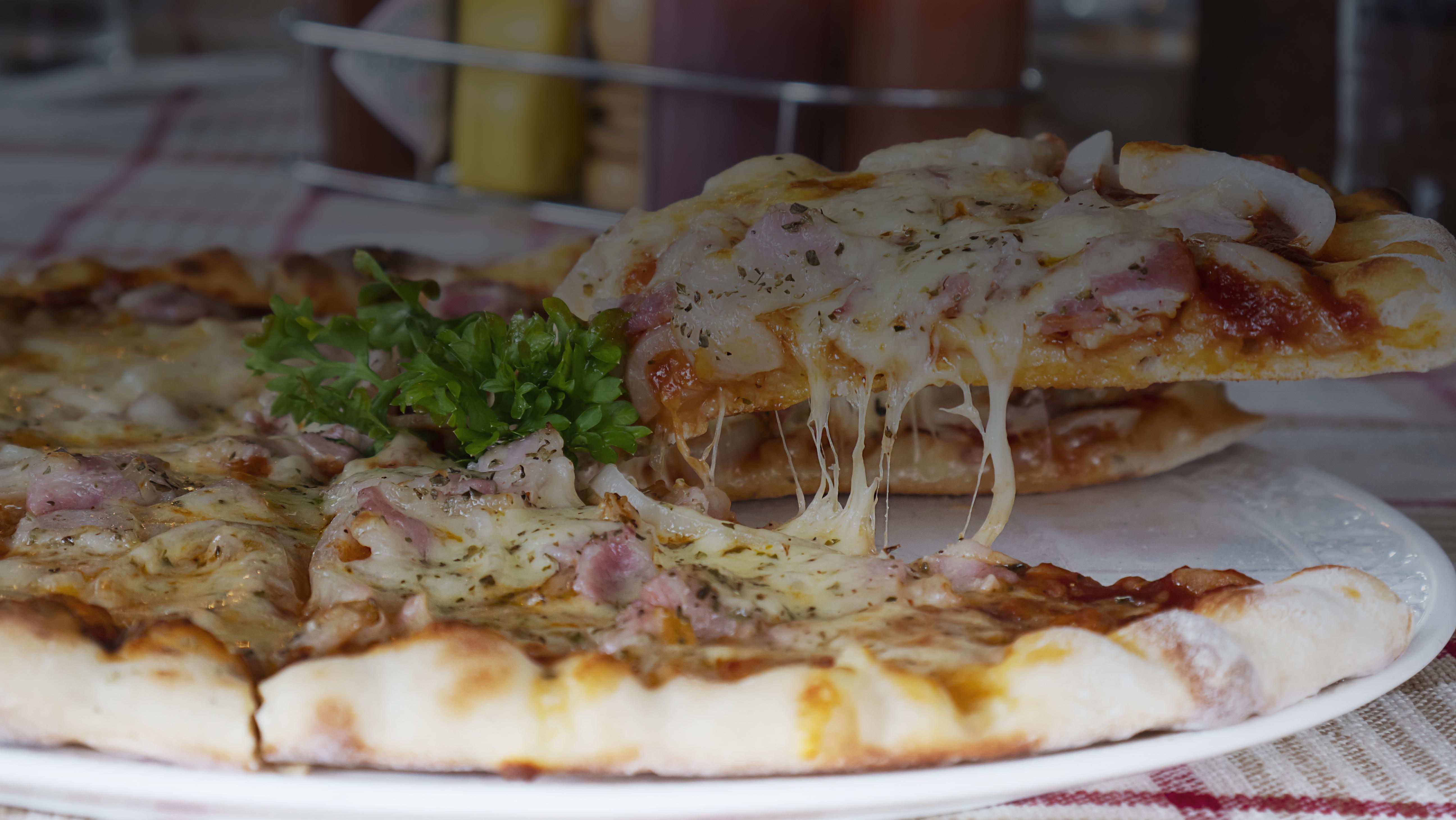 Sonabrasa<br>Restaurante e Pizzaria