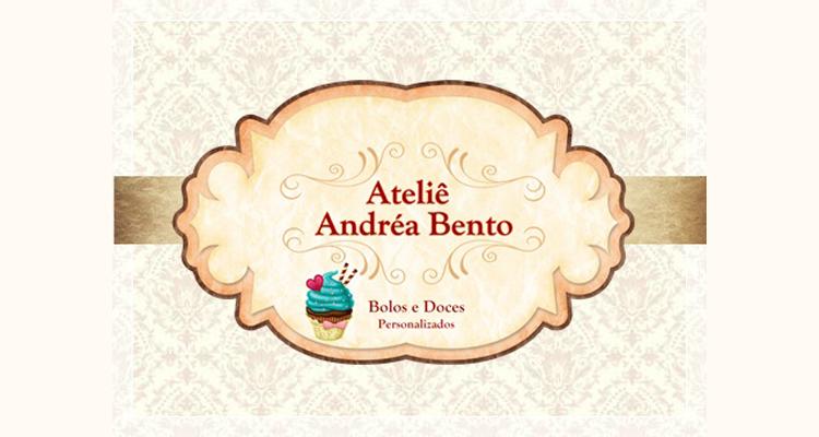 Andrea Bento Doces Personalizados