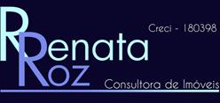 Renata Roz - Consultora de Imóveis