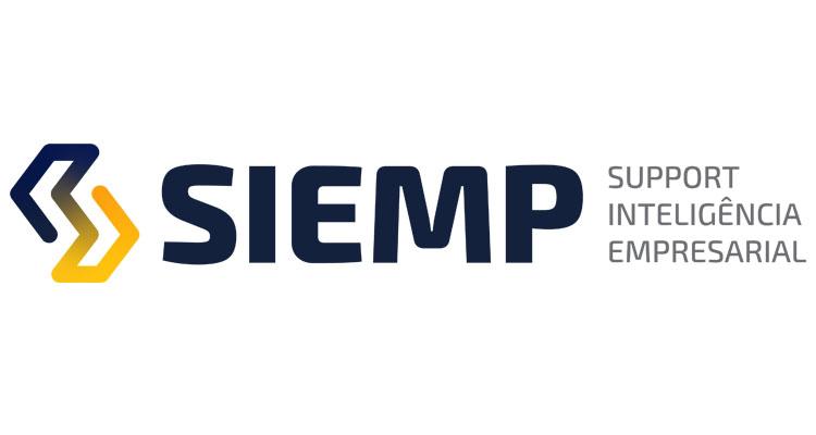 SIEMP - Support Inteligência Empresarial