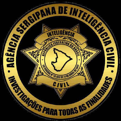 Agência sergipana de inteligência civil