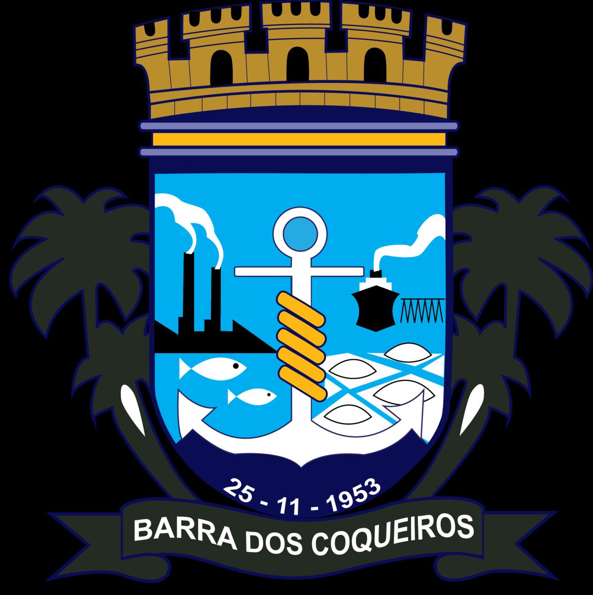 BarraCoqueiros