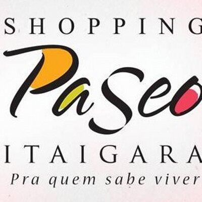 ShoppingPaseo