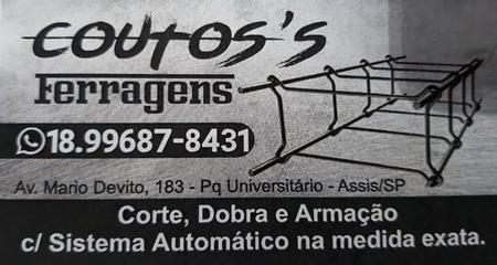 Couto's Ferragens