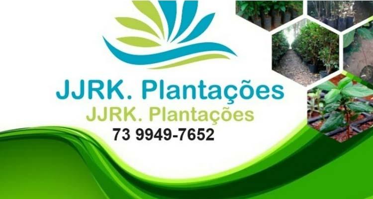 JJRK Plantações
