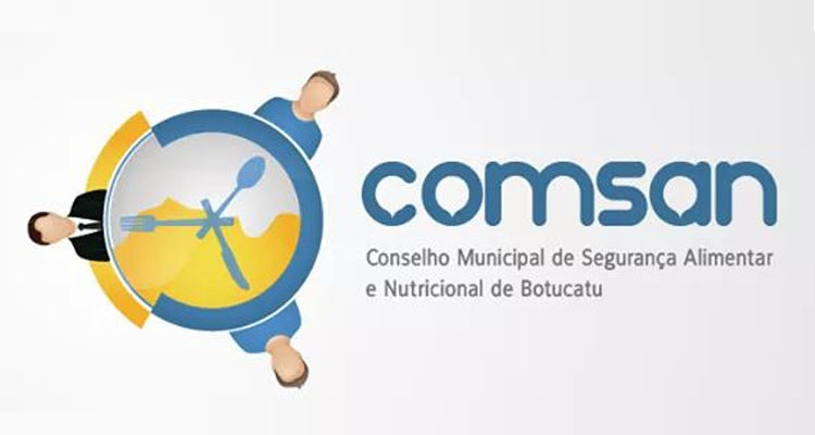 Comsan - Conselho Municipal de Segurança Alimentar e Nutricional de Botucatu