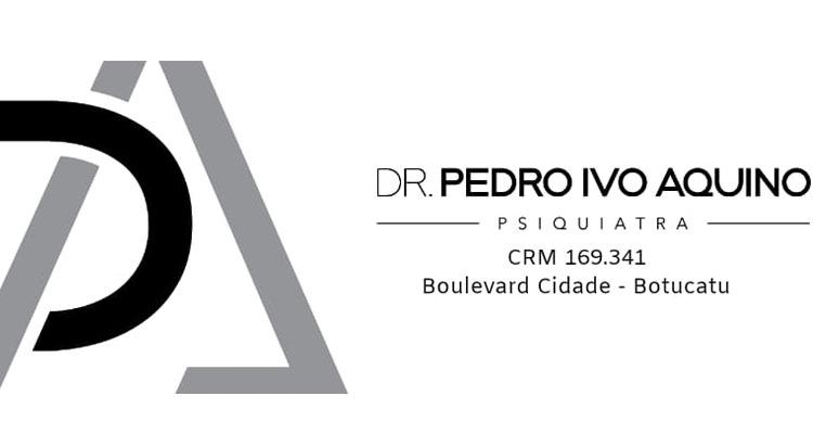 Dr. Pedro Ivo Aquino - Psiquiatra