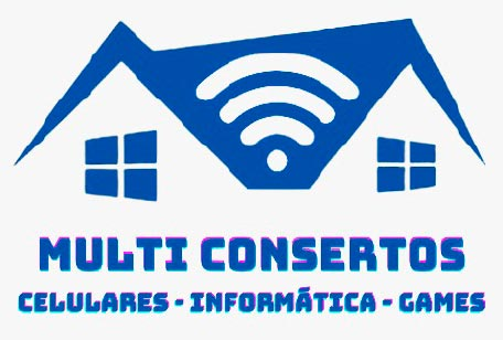 Multi Consertos - Celulares, Vídeo Games, Informática e Eletrônica