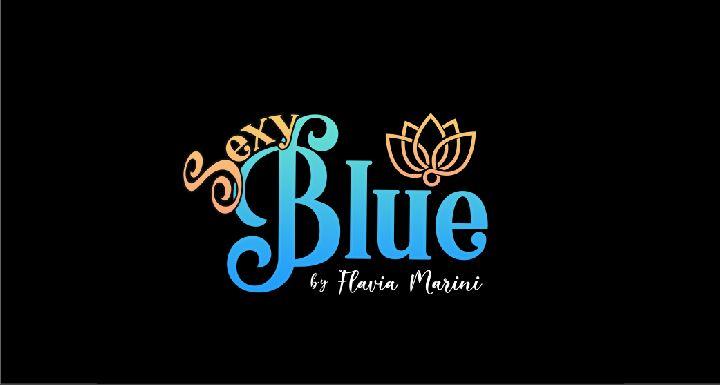 Sexy Blue