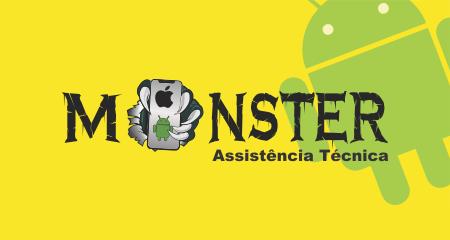 Monster assistencia técnica