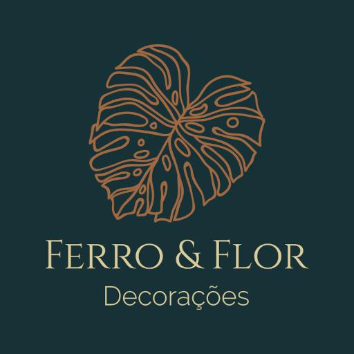 Ferro & Flor Decoração