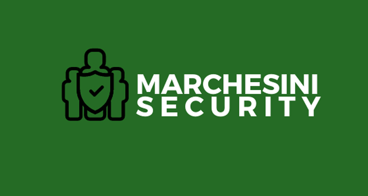 Marchesini Security