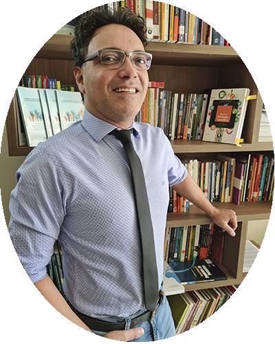 Prof. Dr. Anderson Cruz