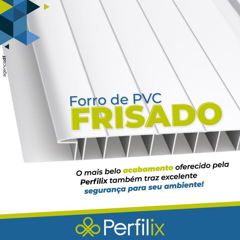 Perfilix Forros em PVC