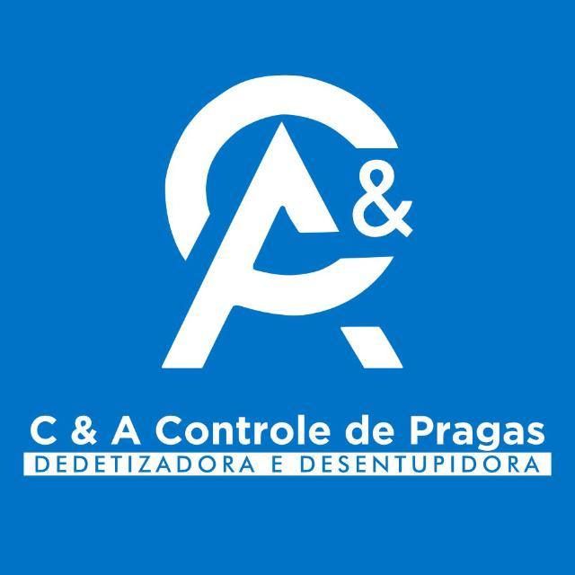 C&A Controle de pragas