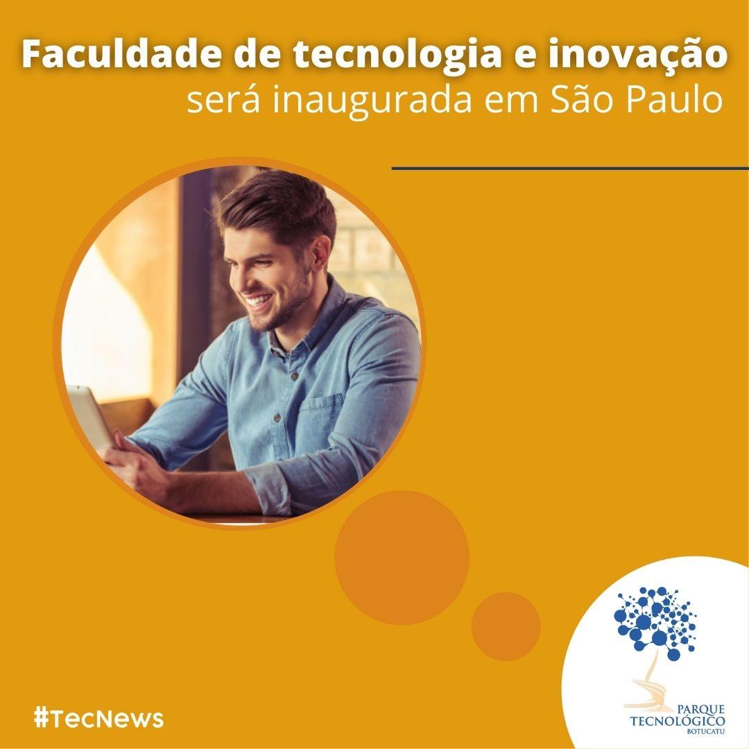 será inaugurada em São Paulo