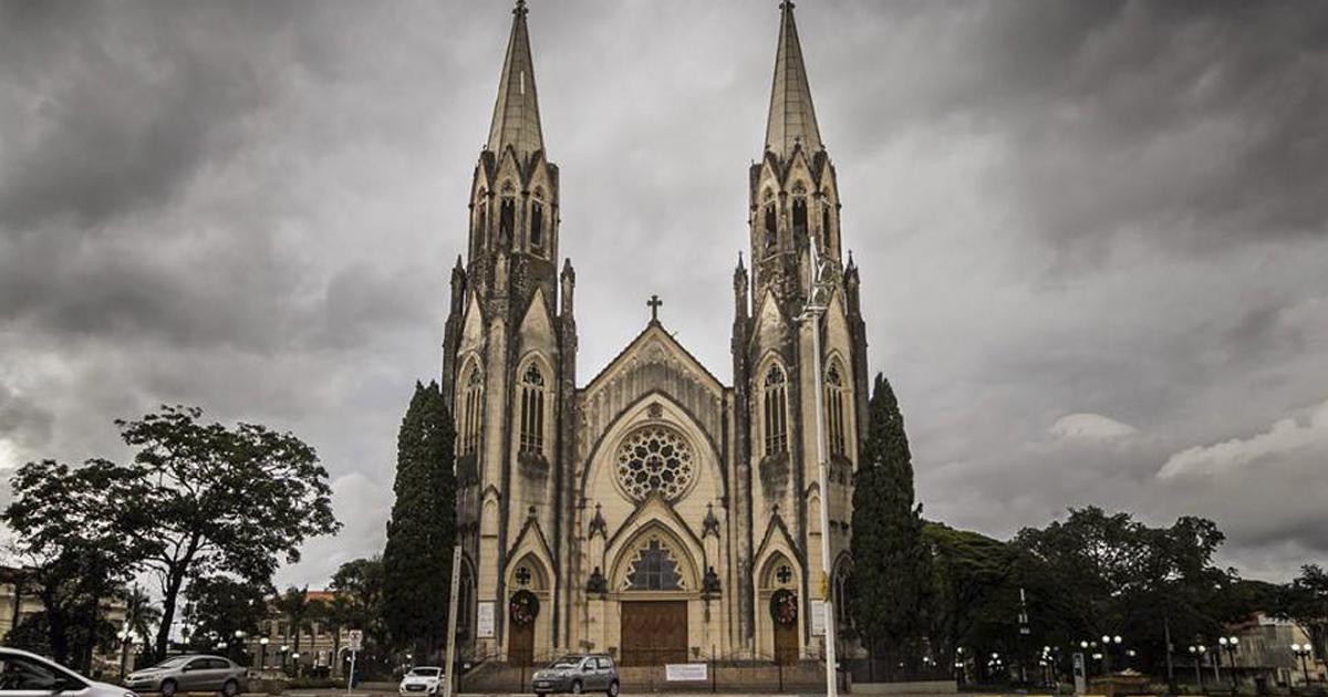 10 curiosidades sobre a catedral de botucatu   Solutudo