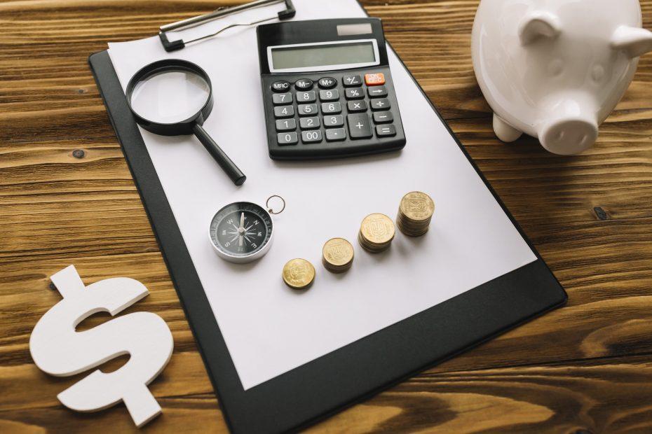 Educação financeira: 4 passos para começar a sua