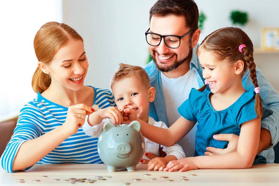 4 dicas para manter a paz financeira em casa