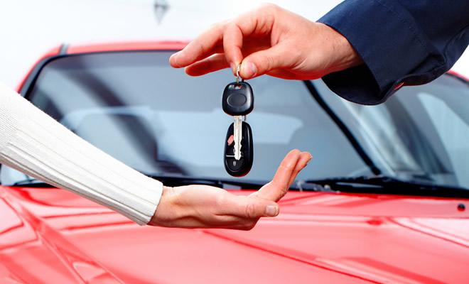 compra veículo
