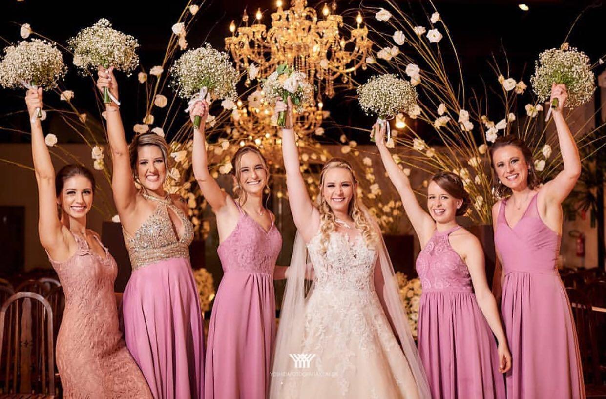 Dia da Noiva Vie de Luxe4