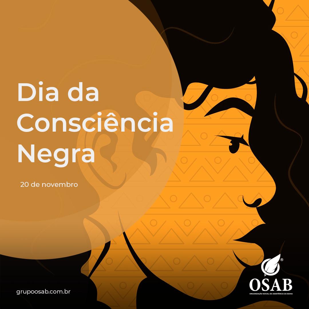 Consciênica negra_ Osab