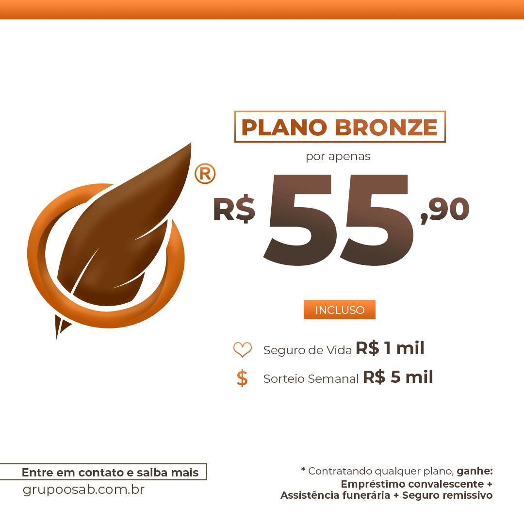 PLANO OSAB - BRONZE