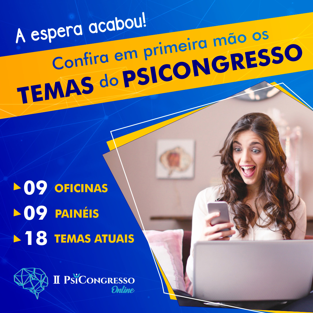 temas do congresso