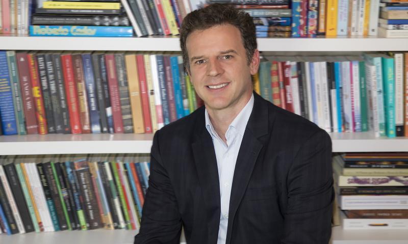 economista Eduardo Moreira - foto divulgação