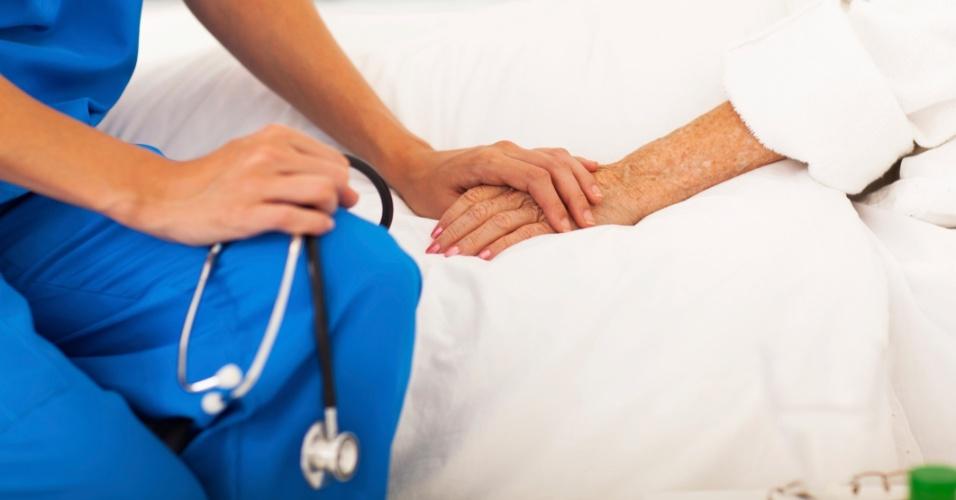 relaçao medico paciente