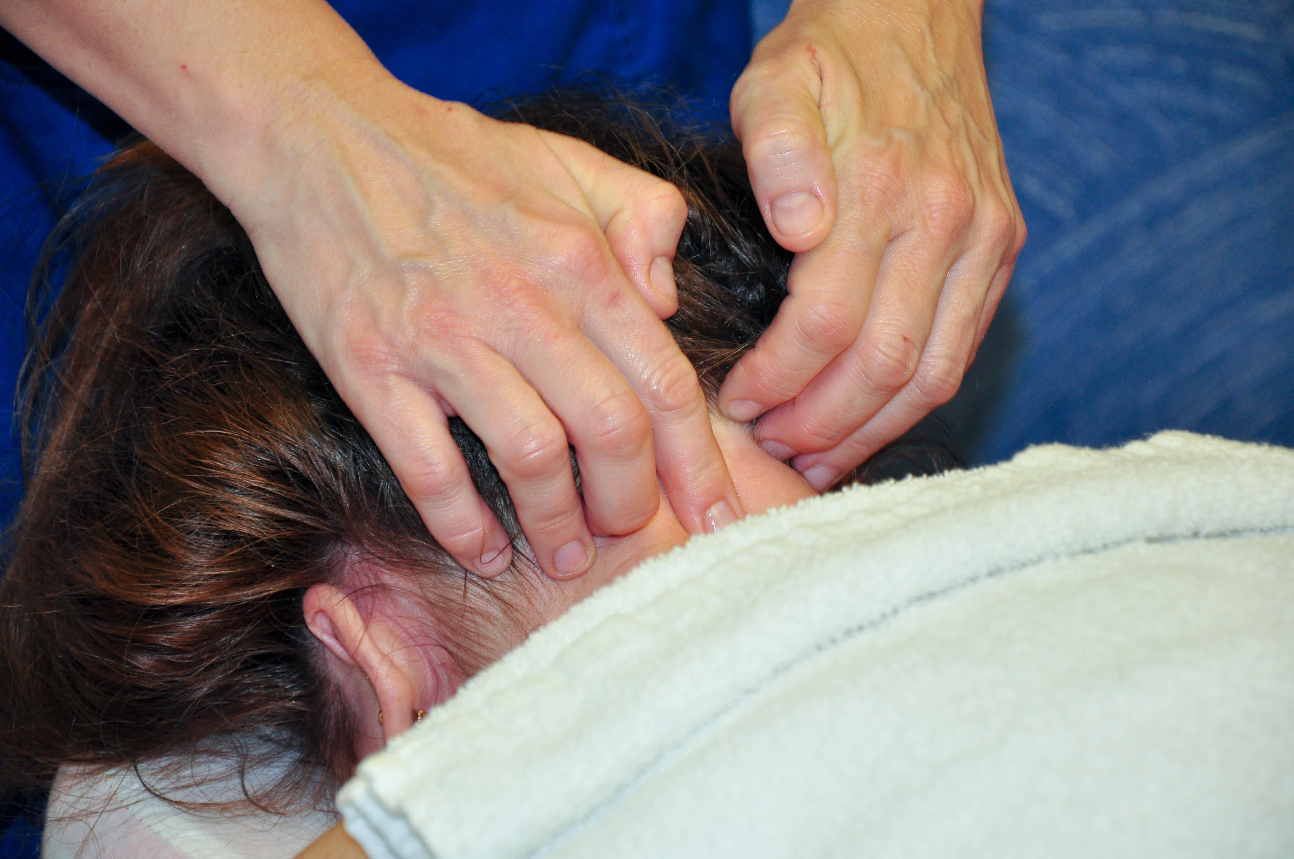 Massagem Eventos