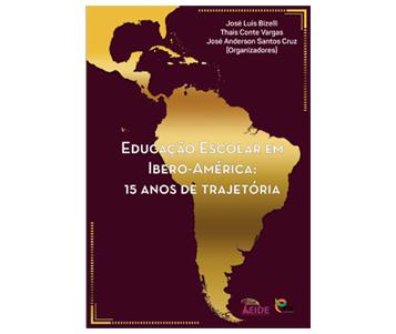 Educacao Escolar em IberoAmérica -ebook 2020