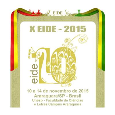ANAIS X EIDE 2015-nova