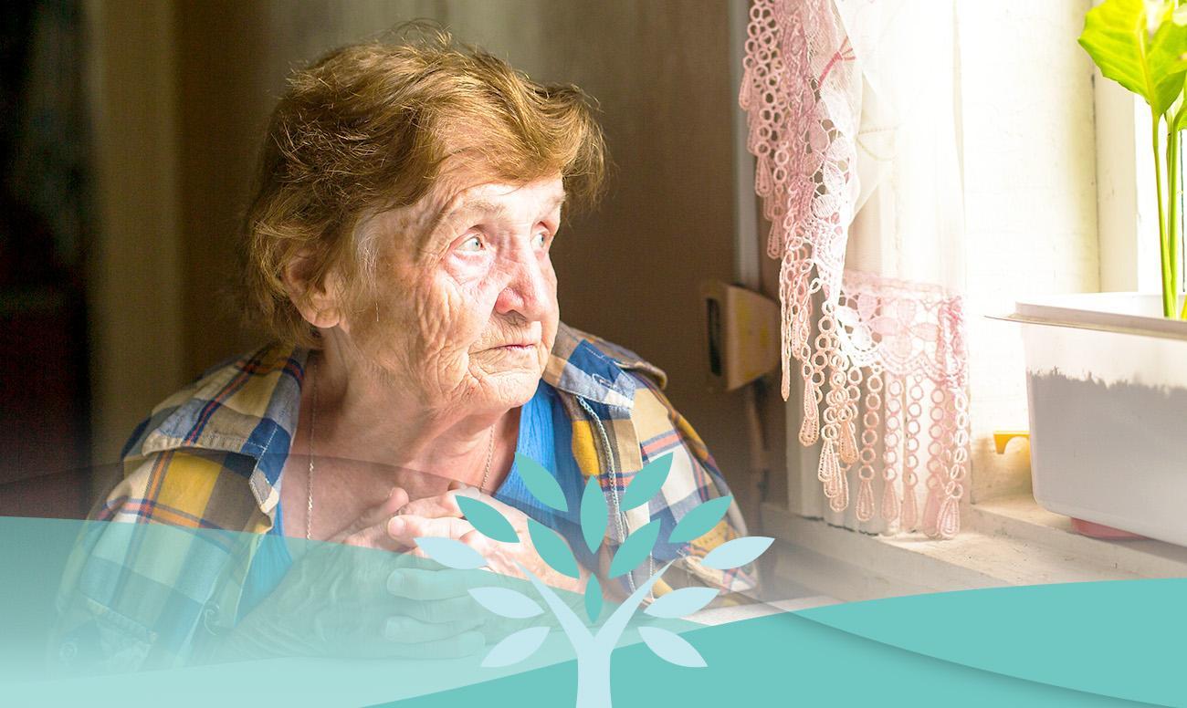 depresao em idosos