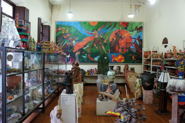 Armario Para Banheiro Com Cuba ~ Museu do Artesanato de Sergipe em Aracaju, SE Locais